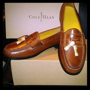 Brand New Cole Haan Size 11 Mens Shoes